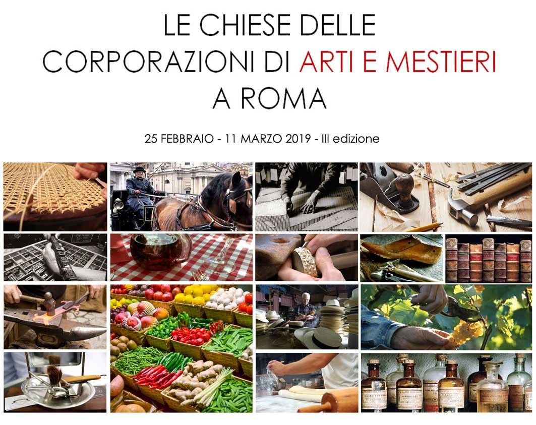 Turismo Culturale Italiano ha programmato la III Edizione di questa  iniziativa che si svolgerà a Roma dal 25 febbraio all 11 marzo  le Chiese  delle ... 5bb778d1ebd